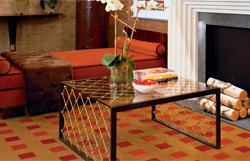 Weave Tuft Carpet
