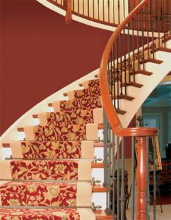 Zoroufy Stair Rods