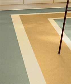 Armstrong Linoleum Flooring