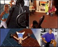 Tuflex® Rubber Flooring